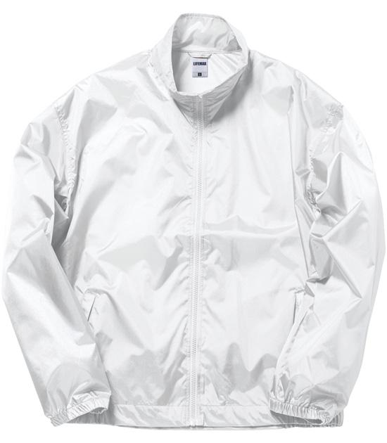 MAXイベントブルゾン(MJ-0063)ホワイト