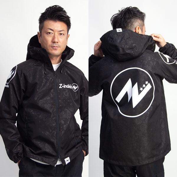 制作事例 オリジナルジャケットプリント