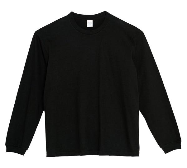 5.6オンス ヘビーウェイト ビッグ長袖Tシャツ(114-BCL)