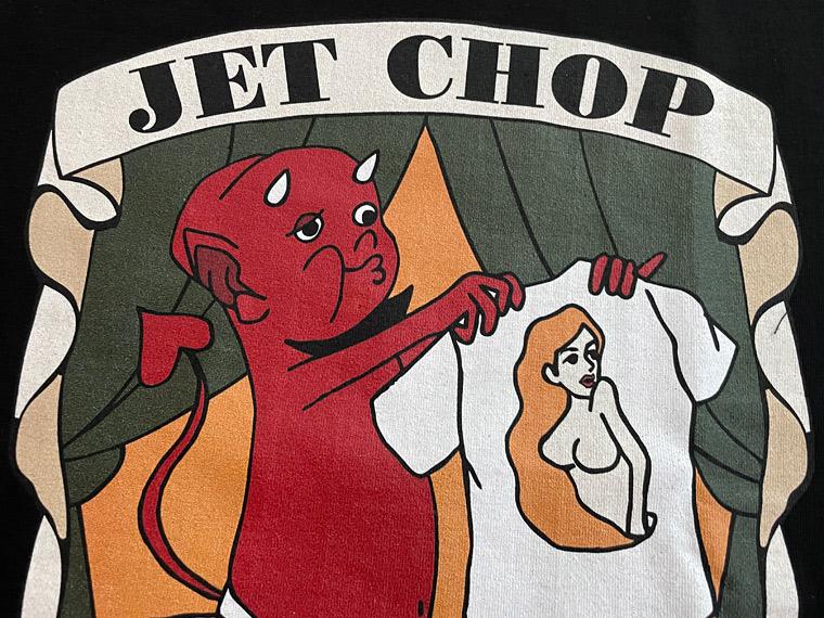 オリジナルTシャツ インクジェットプリント