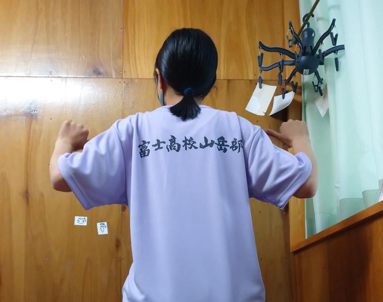 オリジナルTシャツ シルクスクリーンプリント